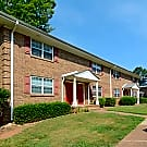Whispering Pines - Decatur, GA 30032