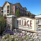 Village At Idlewild Park - Reno, Nevada 89509