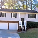 Fabulous Find with Finished Basement.     1028 ... - Kennesaw, GA 30144