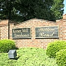 Kerner Mill Townhomes - Kernersville, North Carolina 27284