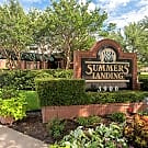 Summers Landing - Fort Worth, TX 76155