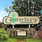 Canterbury Apartments - Nashua, NH 03062