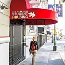 San Francisco Student Housing - San Francisco, CA 94109