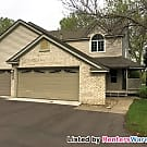 Very Clean 3 Bedroom Townhouse in Coon Rapids - Coon Rapids, MN 55433
