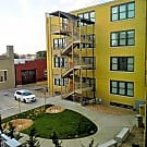 Frisco Lofts - Springfield, MO 65806