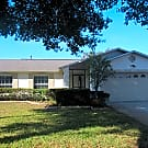 3/2 with Privacy Fence in Titusville FL-1670 Yo... - Titusville, FL 32796