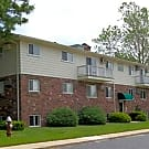 Eastlawn Arms Apartments - Midland, Michigan 48642