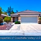 78702 Hampshire Avenue - Palm Desert, CA 92211