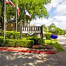 Ponderosa Apartments - Houston, Texas 77090