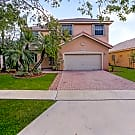 185 SW 166th Avenue, Pembroke Pines, FL, 33027 - Pembroke Pines, FL 33027