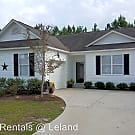 9481 Night Harbor Drive - Leland, NC 28451