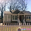 Stunning Renovated 2 bdrm home in Decatur! - Decatur, GA 30032