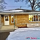 Uniquely Built Home 3bd/2ba - April 1st Available - Saint Cloud, MN 56303
