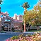 Griffis Summerlin South - Las Vegas, NV 89117