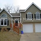 3 bed / 2.5 bath Single family rental - Kansas City, MO 64153