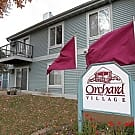 Orchard Village Apartments - Madison, WI 53711