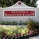 The Legends At Ridgeview Ranch - Plano, TX 75025