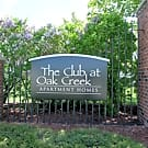 The Club at Oak Creek Apartment Homes - Sheboygan, Wisconsin 53081