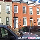 2 Bed/1 Bath Rowhome in Federal Hill - Baltimore, MD 21230