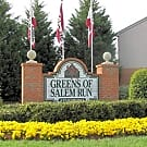Greens of Salem Run - Fredericksburg, Virginia 22407