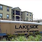 3 bed 2 bath FIRST floor unit - Windermere, FL 34786