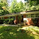 COZY 3 BEDROOM 2.5 BATHROOM BRICK RANCH IN A CU... - Atlanta, GA 30316