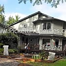 Incredible 3 Bedroom in Tranquil Setting - Poulsbo, WA 98370