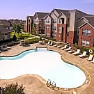 The Villas At Aspen Park - Broken Arrow, Oklahoma 74012