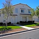 Charleston Court Townhomes 3Bed - Las Vegas, NV 89117