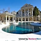 PERSONAL GATED MANSION ON 5 ACRES ON LAKE !!!!! - Alpharetta, GA 30022