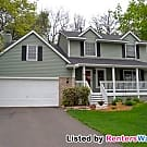 CHARMING 4/Bd 3/Bath Home 10/1 - Woodbury, MN 55125