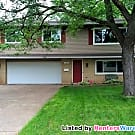 Charming 3 Bedroom Home Next to Park! - Columbia Heights, MN 55421