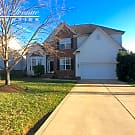 8705 Gracefield Dr - Waxhaw, NC 28173