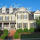 2712 Country Charm Rd - Raleigh, NC 27614