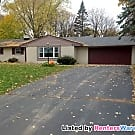Handsome 3 BR Waukesha Single Family Home For Rent - Waukesha, WI 53186