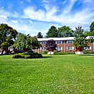 Campus Terrace - Glassboro, NJ 08028