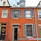 Desirable 3/2 in Federal Hill with Parking - Baltimore, MD 21230