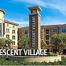 Crescent Village - San Jose, California 95134