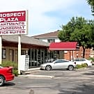 Prospect Plaza Apartments - Fort Collins, Colorado 80526