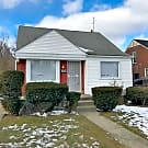 Lovely Bungalow on Duchess - Detroit, MI 48224