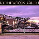 The Woods Luxury Apartments - Longview, TX 75605