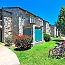Parkway Circle Apartments - College Station, TX 77840