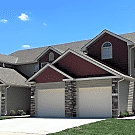 Lower Rent! Brand New 3 bedroom Townhome! - Lees Summit, MO 64082