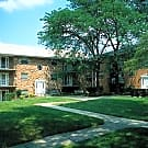 Dunhill Village Apartments - Forestville, MD 20747