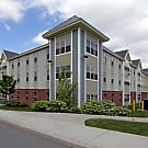 College Suites At Brockport - Brockport, NY 14420