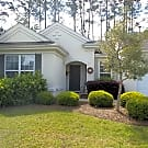 Furnished Sun City Villa - Bluffton, SC 29909
