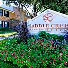 The Place at Saddle Creek - Carrollton, TX 75006
