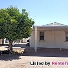 Manufactured Home on Large Lot with No HOA!!! - Mesa, AZ 85208