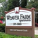 Weaver Farm - Florence, Kentucky 41042
