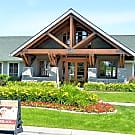 Adirondack Lodge - Spokane, Washington 99223